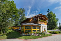 Accommodation in High Tatras - Vila Kantor